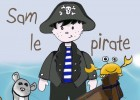 Sam le pirate